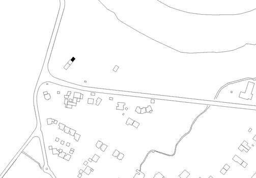 Maison Quartier Plan situation