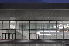 Geneva Airport_ChristianDuprazArchitects© Laura Sanna-00BD